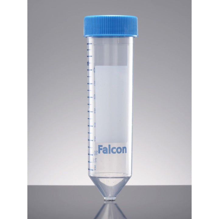 Falcon® 50 mL Graduated Conical Disposable Centrifuge Tubes