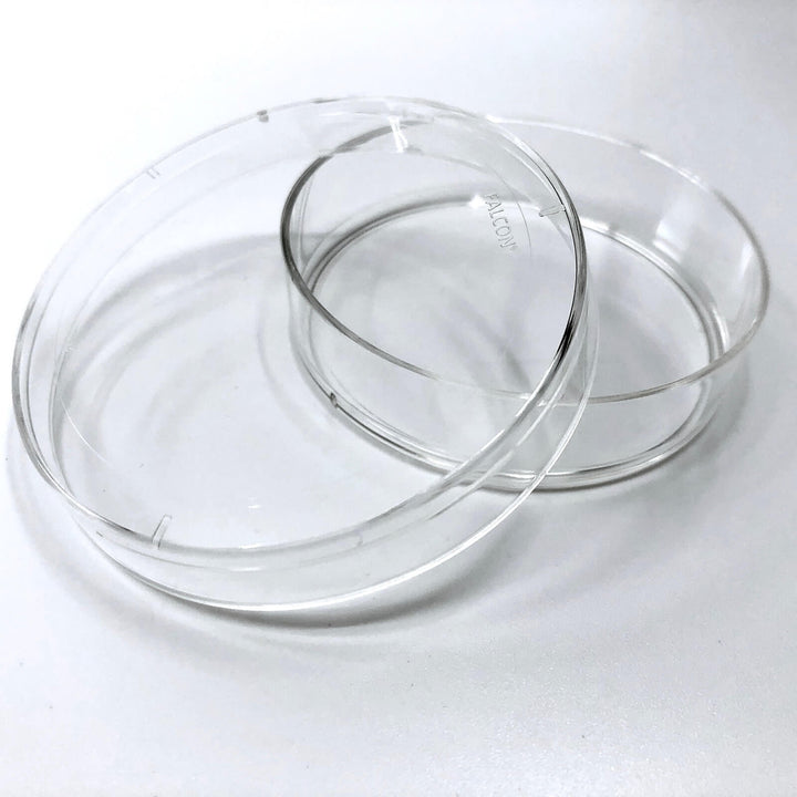 Falcon® Cell Culture Dishes 60x15 mm style. Case of 500.