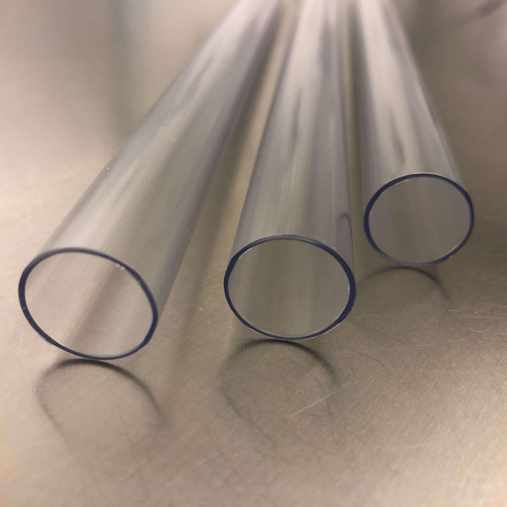Heathrow Scientific PVC Cryogenic Canes Sleeves Close-Up
