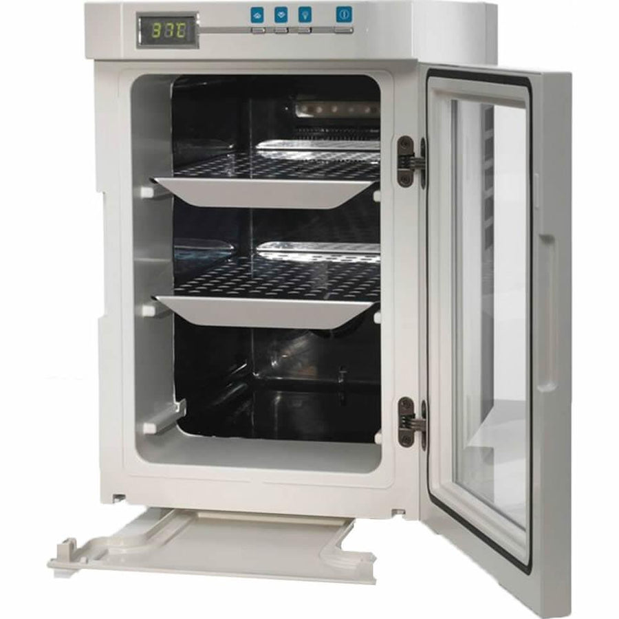 Heratherm™ Compact Incubator. Ideal for ZyMot Slides