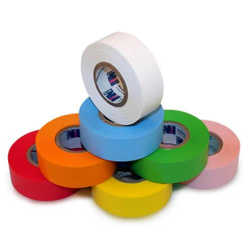 Multi-Coloured IVF Lab Tape 3/4 Inch