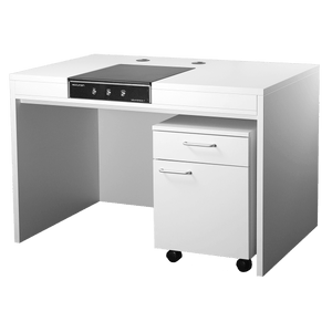 Accurion Active Vibration Isolation ICSI Table with Cabinet