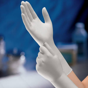 These sterile gloves were top rated for human sperm survival assay and mouse embryo assay (MEA) survival.
