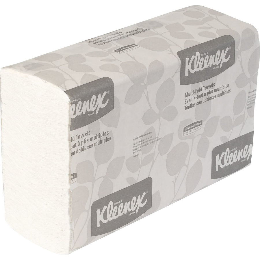 KLEENEX® Multi-Fold Towels
