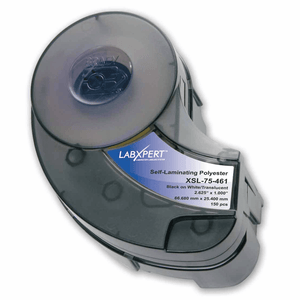 LABXPERT Series Polyester Laboratory Labels