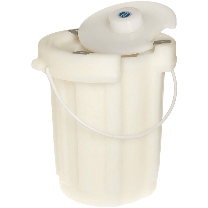 Liquid Nitrogen Storage Bucket 1 Liter
