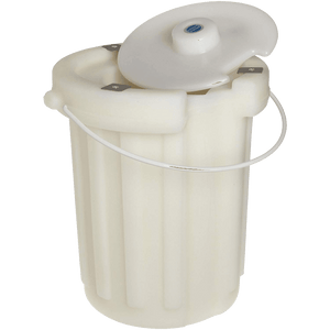 Liquid Nitrogen Storage Bucket 2 Liters