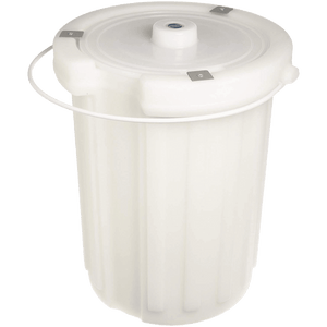 Liquid Nitrogen Storage Bucket 4 Liters