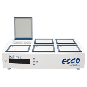MIRI® Multi-room Incubator