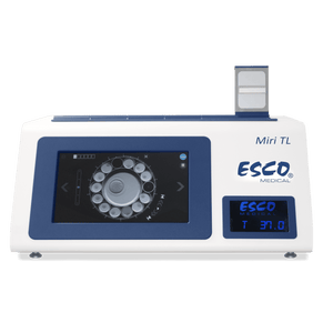 ESCO MIRI TL6. Time Lapse Incubator for IVF - Front view.