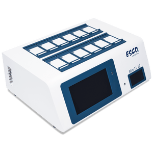 ESCO MIRI TL612 Time Lapse Incubator for IVF to monitor embryo development.