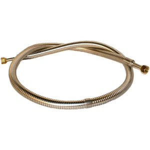 Transfer Hose for Chart MVE LN2 Systems (6′ x 1/2″ Dia.)