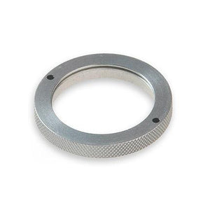 Replacement Cover Glass is a replacement part with grid for Makler® Counting Chamber