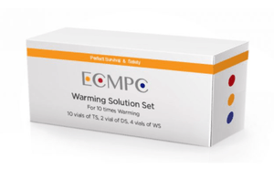 ECMPC - Warming Solution Set