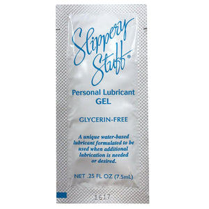 Slippery Stuff Paraben-Free Gel Personal Lubricant Water Soluble