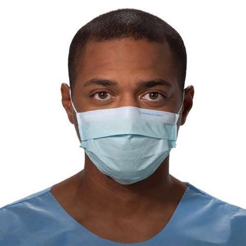 Surgical Face Mask ASTM Level 1
