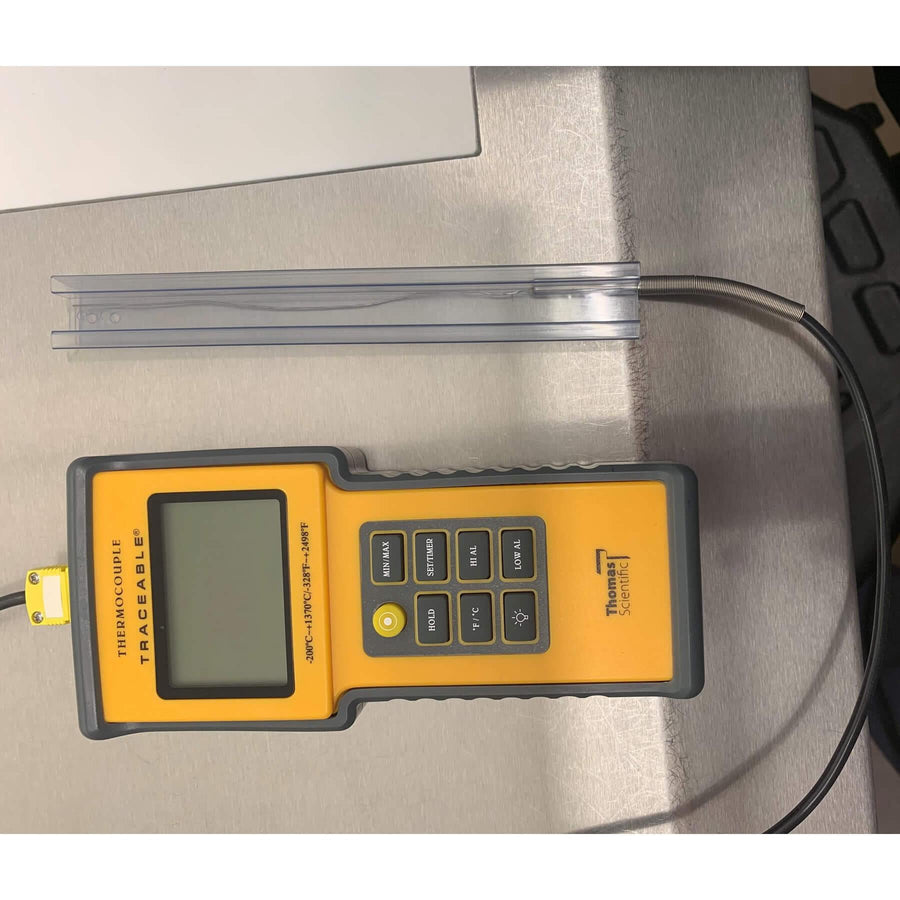 Surface Temperature probe
