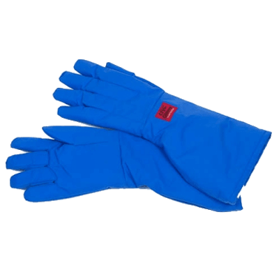 Tempshield Liquid Nitrogen Protection Cryo-Gloves