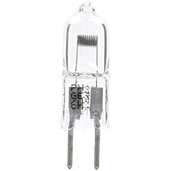 100-Watt Non-Reflector 7724 GY6.35 12V Light Bulb