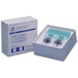 Cell-Vu Sperm Counting Chamber DRM-600