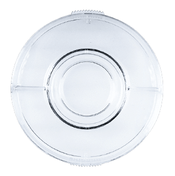 Oosafe® Center Well Dish - No expected supply in the US through 2Q 2021.