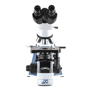 LW Scientific i4 Infinity, 4 Objective Microscope
