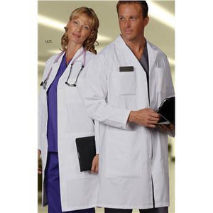 Laboratory Safety - Lab Coat (Unisex)
