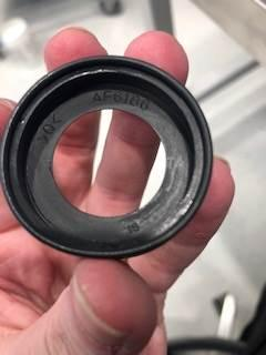 Replacement Rubber Eye Piece for Olympus IX71