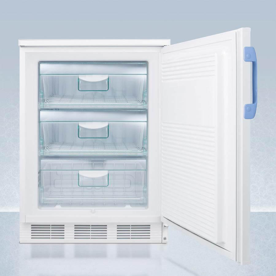 Under Counter Lab Freezer