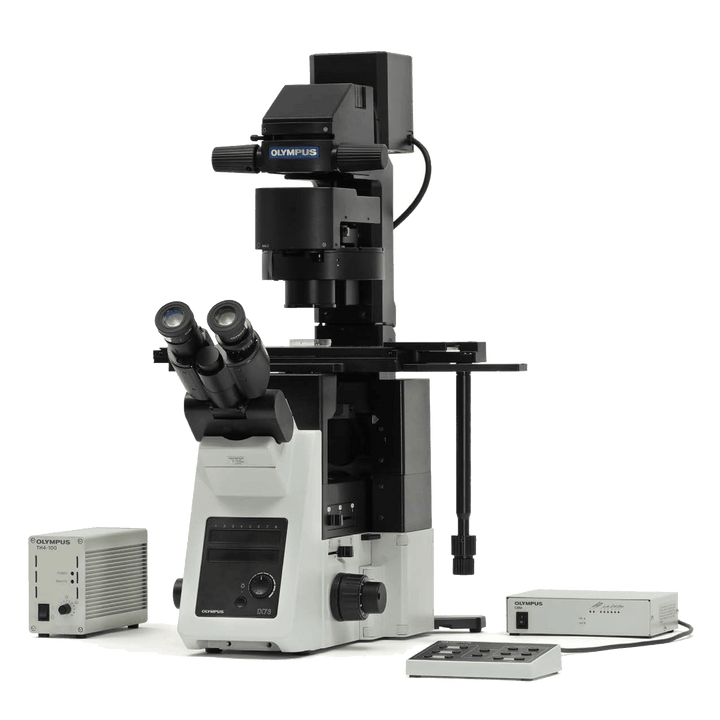 Olympus IX73SC Inverted Microscope for Assisted Reproduction