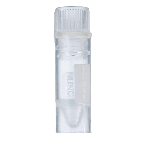 Nunc Internally Threaded Cryo Vials
