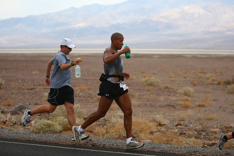 david goggins ultra marathon