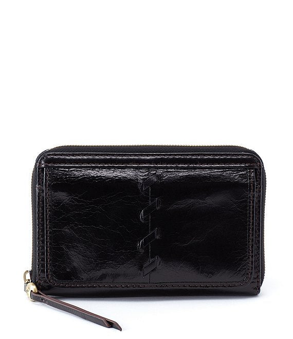 Elm Wallet Black