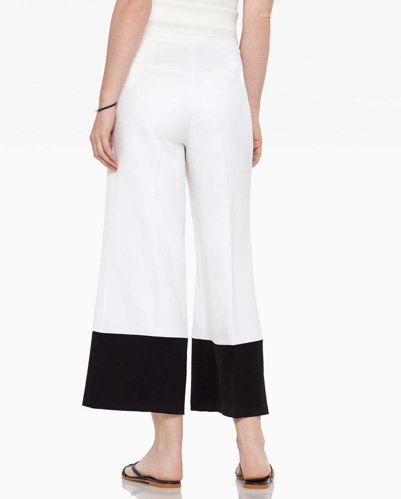 McKinney Colorblock Cropped Pant