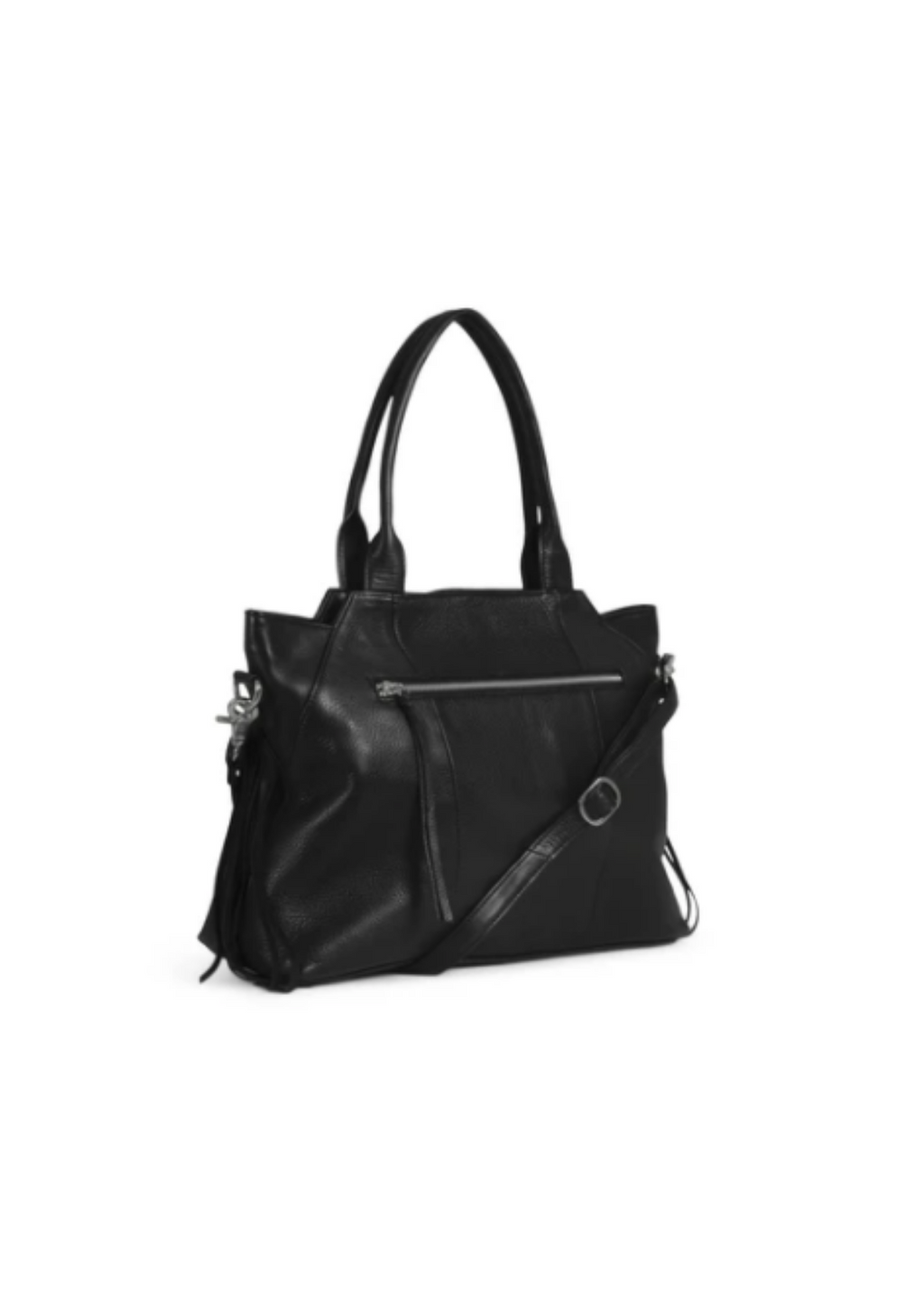 Hail Satchel – Black