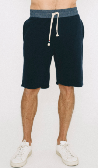 Summer Sherpa Shorts