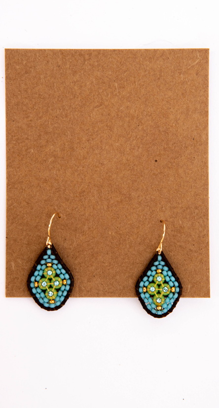 101 Beaded Earrings