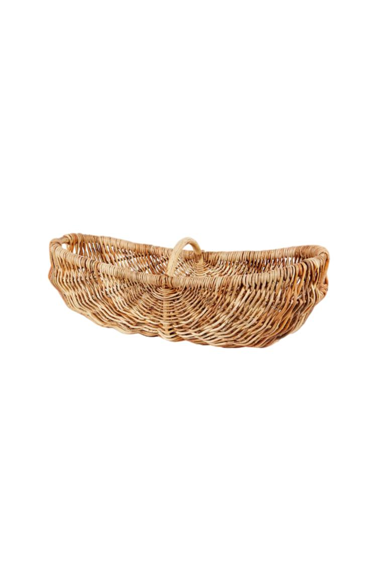 Natural Moissan Basket