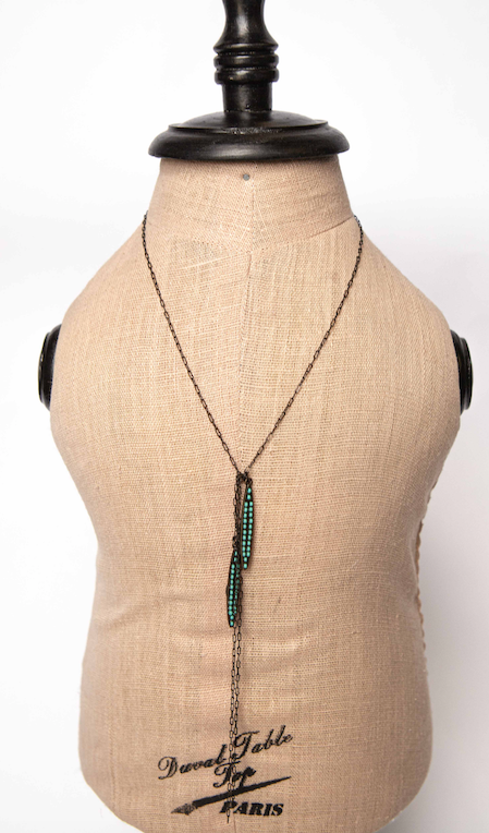 Skinny Elegant Necklace