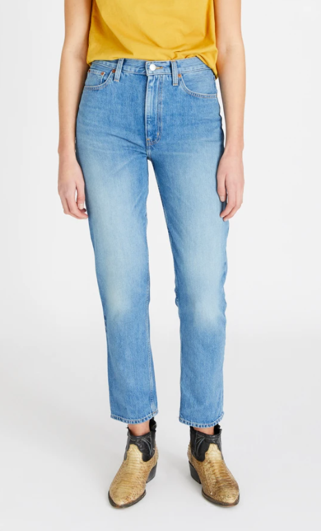 Finn Willow Springs Jeans