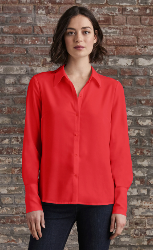 Hepburn Essential Shirt