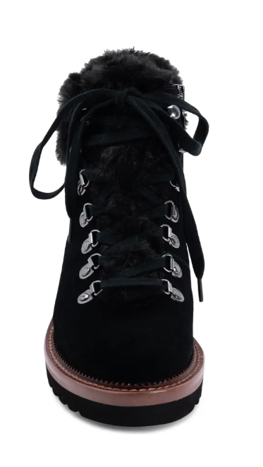 Honey Lace up Boot