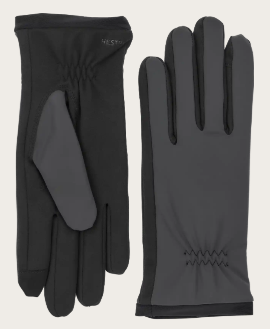Lexi Gloves – Dark Grey