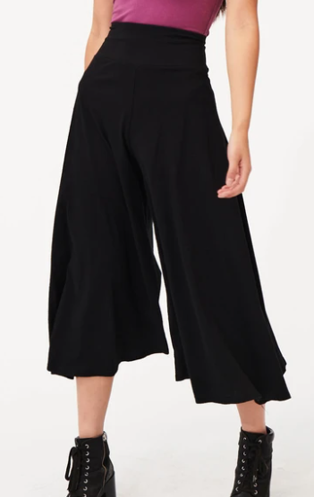 Drifter Pants – Black