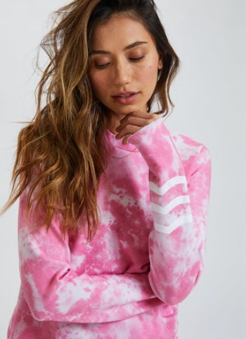 Passion Marble Pullover