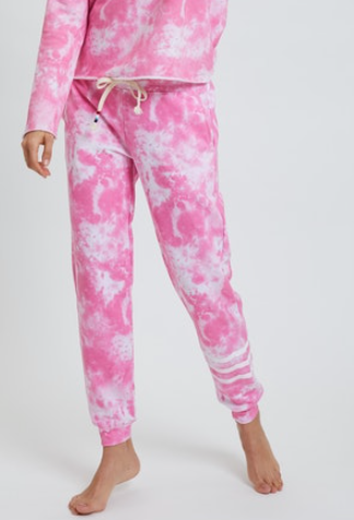 Passion Marble Sweatpants