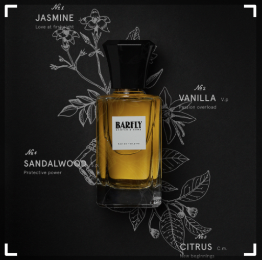 Barfly 50ml Unisex Fragrance