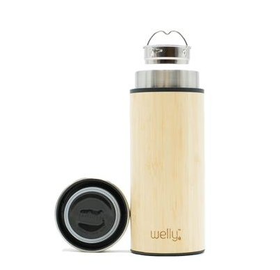 Infusing Bottle 12oz
