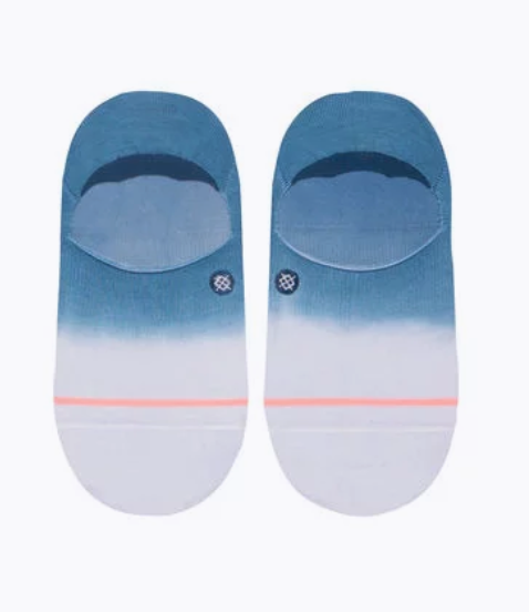 Stance Uncommon Dip Dye Invisible Sock