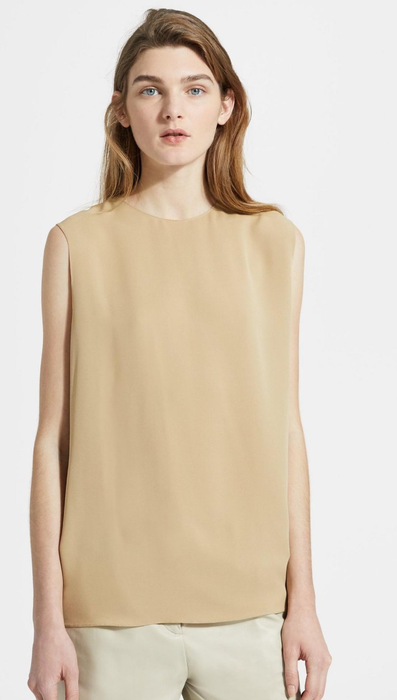 Theory Continous Shell Top